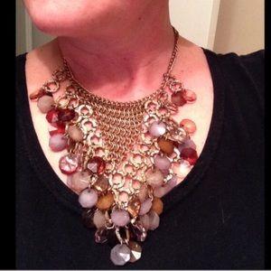 "Vintage ""Splender"" Necklace by R.J. Graziano"
